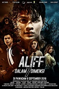 Download hindi movie Aliff Dalam 7 Dimensi