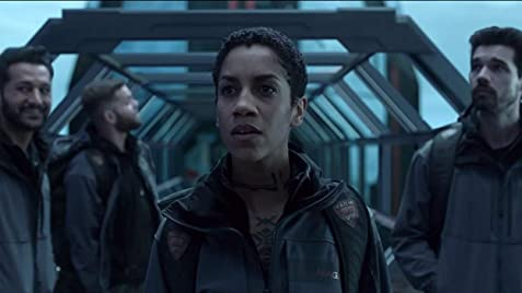 the expanse episodenguide