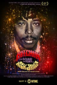 Rick James in Bitchin': The Sound and Fury of Rick James (2021)