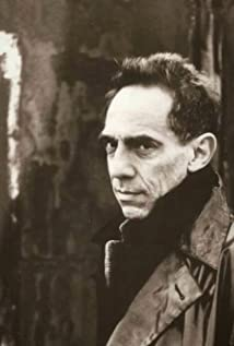Derek Jarman Picture