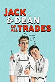 Jack and Dean of All Trades Poster