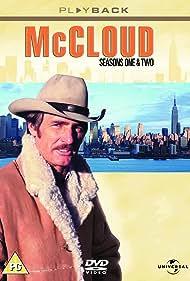 Dennis Weaver in McCloud (1970)