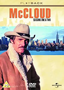 Lenker for gratis filmnedlastinger McCloud: London Bridges by Herman Miller [WEB-DL] [hdrip]