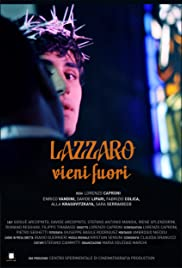 Lazarus Come Out Poster