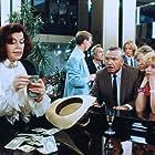 Margot Hielscher, Heinz Schenk, and Ingrid Steeger in Wilder Westen inclusive (1988)