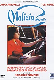 Malizia 2mila (1991) Poster - Movie Forum, Cast, Reviews