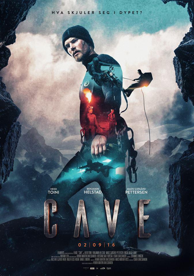 فيلم Cave مترجم
