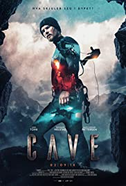 Cave Poster