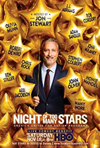 Primary photo for Night of Too Many Stars