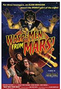 Primary photo for Wasp-Men from Mars!