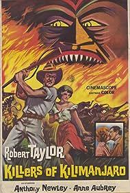Killers of Kilimanjaro (1959) Poster - Movie Forum, Cast, Reviews