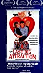 The Last Big Attraction (1999) Poster