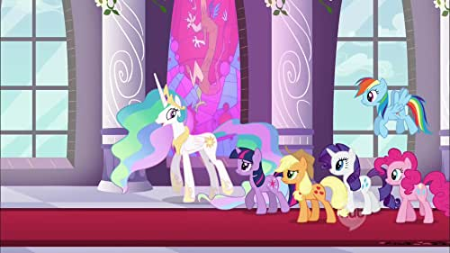 My Little Pony: Friendship Is Magic: Harness The Magic Of Your Friendship
