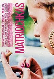 Matriochkas Poster