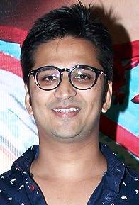 Primary photo for Amit Trivedi