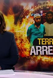 Terror Arrests Poster