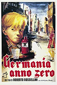 Watch online new movies hd Germania anno zero Italy [1280p]