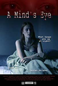 Watch english movie links online A Mind's Eye [hddvd]