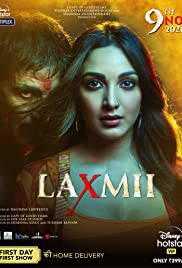 Laxmii HD Torrent Download Movie Full 2020