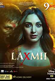 Laxmmi Bomb (2020) HDRip hindi Full Movie Watch Online Free MovieRulz