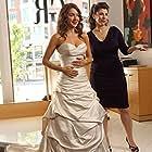 Lori Alter and Erin Karpluk in Being Erica (2009)