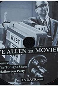 Primary photo for Allen in Movieland