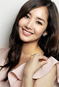 Primary photo for Min-Young Park