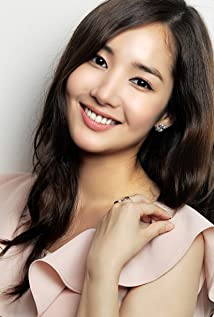 Min-Young Park Picture