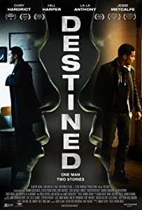 Torrent download hd movies Destined by Qasim Basir [480p]