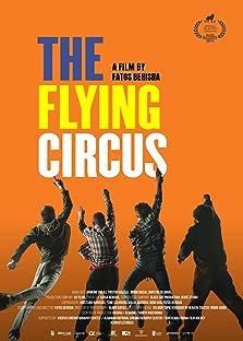 Cirku Fluturues (2019)