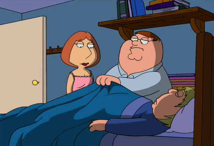 Lois likes his daddy penises