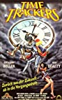 Time Trackers (1989) Poster