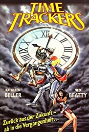 Time Trackers (1989) starring Wil Shriner on DVD on DVD