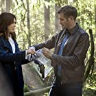 Taylor Cole and Stephen Huszar in Prediction Murder (2020)