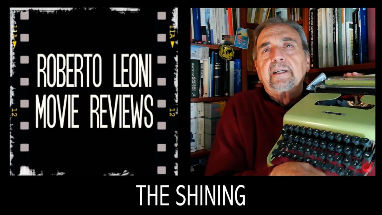 Roberto Leoni in The Shining (2019)