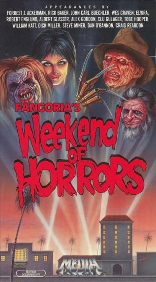 Fangoria's Weekend of Horrors (1986)