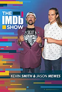 Kevin Smith and Jason Mewes put their longtime partnership to the test for 'Jay and Silent Bob Reboot.'