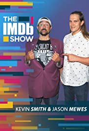 Kevin Smith & Jason Mewes Poster