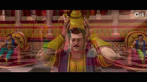 Mahabharat (2013) Trailer