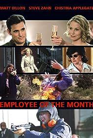 Matt Dillon, Christina Applegate, and Steve Zahn in Employee of the Month (2004)