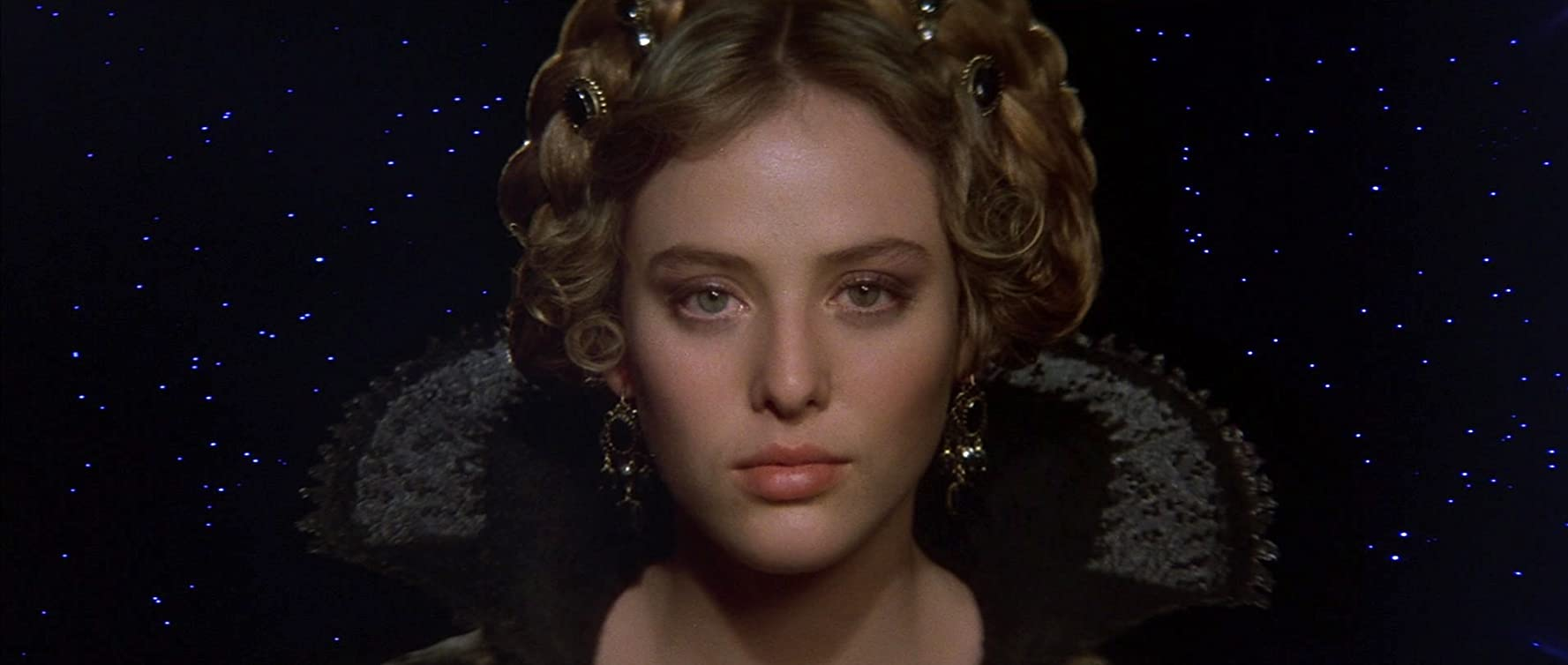 Virginia Madsen in Dune (1984)