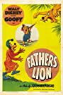 Father's Lion (1952) Poster