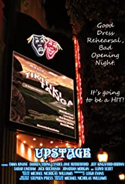 Upstage Poster