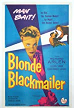 Blonde Blackmailer