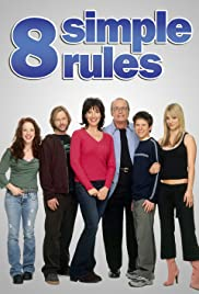8 simple rules dating my teenage daughter cast