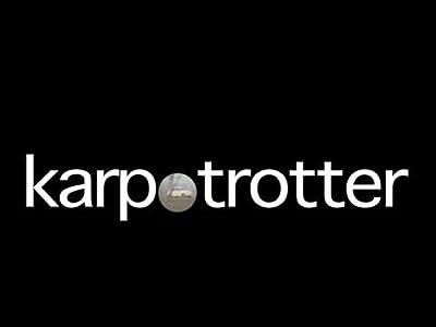 Series movies downloads Karpopotnik [640x352]