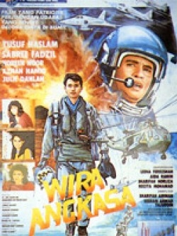 Wira Angkasa ((1987))