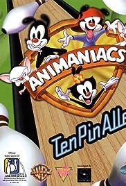 Animaniacs: Ten Pin Alley Poster