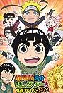 Naruto SD: Rock Lee & His Ninja Pals (2012) Poster