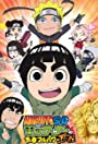 Naruto SD: Rock Lee & His Ninja Pals